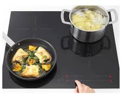 Hướng dẫn cách sử dụng bếp từ Canzy đúng cách và an toàn