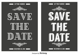 Save The Date Cards Download Free Vector Art Stock Graphics Images