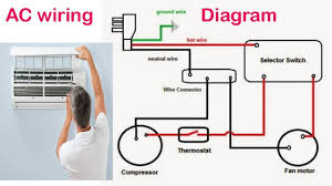 wiring diagram auto mate me wiring diagram for air conditioner disconnect air conditioning circuit diagram bangladeshi maintenance work in
