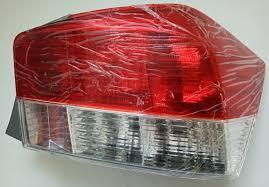 China Tail Lamp For Honda City 2009 Taillight 33500 Tm0 H01 33550