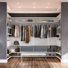 image of awesome california closet
