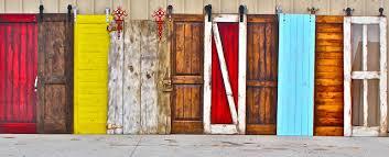 rustic interior barn doors. \u201cReality Is A Sliding Door\u201d \u2013 Ralph Waldo Emerson Rustic Interior Barn Doors