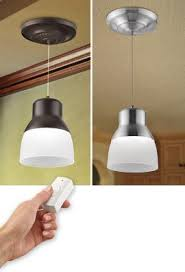 battery powered led pendant light instant hang pendant light no wiring pendant battery lighting solutions