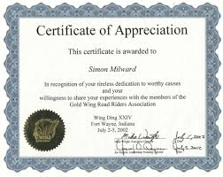 free templates for certificates of appreciation free template of certificate of recognition save sample certificate