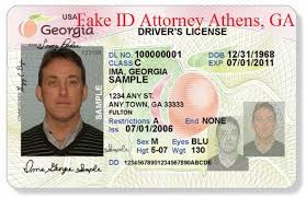 Fake Updated Athens Ga Id Attorney Facebook -