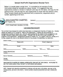 Donation Form Templates Free Word Procurement Template For Cv