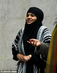 London mother who posted ISIS propaganda won't face jail | Daily ...
