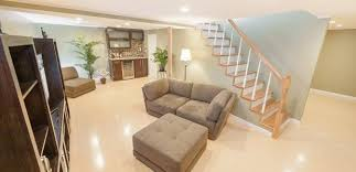 Finish Basement Design Custom Basement Condensation Moisture Insulation What You Should Know