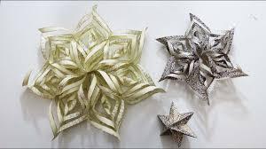 12 Intrendu 3d Hologramm Weihnachts Stern 45cm Mit 20 Led