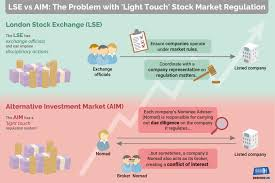 How Does The Uk Stock Market Work