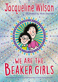 Tracy is now grown up with a daughter of her own. We Are The Beaker Girls Kindle Edition By Wilson Jacqueline Sharratt Nick Children Kindle Ebooks Amazon Com