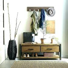 hall entryway furniture. narrow storage bench entryway for foyer image of wood shoe mudroom . hall furniture a