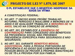 201 - constituio DA repblica federativa DO brasil
