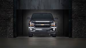Chevrolet Chevrolet Brings Back Hybrid Silverado 1500 Pickup Truck ...