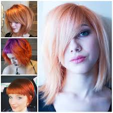 Short Hair Style With Bangs gorgeous short bob hair ideas with bangs haircuts hairstyles 7361 by stevesalt.us