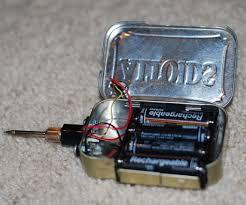 diy electronics projects uk ideas