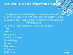 Research Paper Presentation Ppt Template Powerpoint Photo Essay
