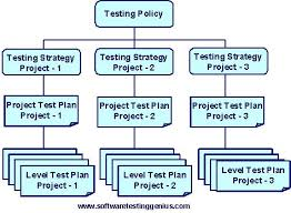 An Insight To Software Testing Policies Strategies Used By