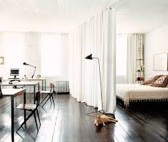 12 Ways to Create a 'Bedroom' in a Studio Apartment | Apartment Therapy
