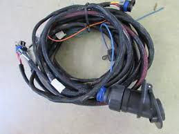 genuine meyer snow plow truck side 20 pin wiring harness e58 h 22691 image is loading genuine meyer snow plow truck side 20 pin