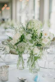 flowers wedding decor bridal musings blog: white flower centrepieces ria mishaal photography bridal musings wedding blog