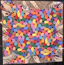 Of Handmade Quilts – Agujas & Viva ... Adamdwight.com