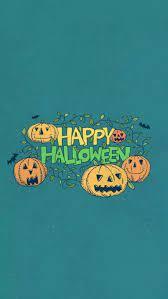 Happy Halloween Aesthetic Wallpapers ...