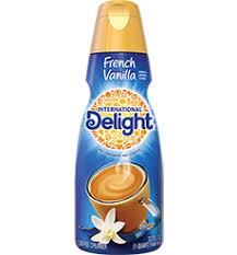Even eggs may be used as coffee creamer alternatives. Hazelnut Non Dairy Coffee Creamer