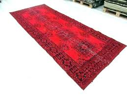 red carpet runner for red carpet runner for rug runners lovely pictures gallery of