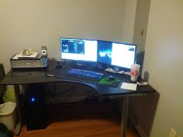 modern ikea galant desk for office corner glass top ikea galant desk with laminate wood
