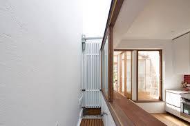 alluring courtyards outdoor spaces patio ideas decks along small