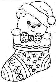 December Coloring Pages Geekpowered Me And Agmcme