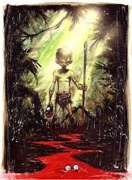 lord of the flies by skottieyoung on  lord of the flies by skottieyoung