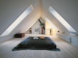 Loft Bedroom Design Ideas Minimalist