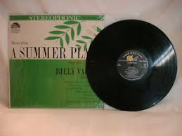 image is loading billy vaughn theme from a summer place 33rpm