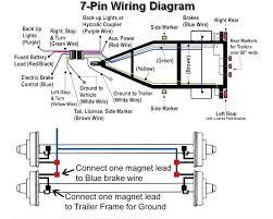 jobdo me 4 Pin Trailer Harness Diagram seven pin trailer plug wiring diagram trailer wiring diagram 7 pin trailer plug wiring diagram 7 seven pin trailer plug