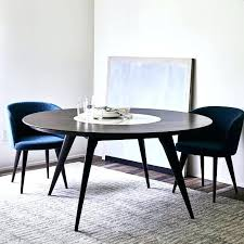 round dining table for 6 with lazy susan table lazy round round dining table for 6