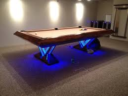 pool bar furniture. vue pool table by mitchell exclusive billiard designs contemporaryhome bar furniture i