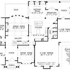 Small Picture Ivy Crest Hall House Plan Estate Size Plans Large Kitchen Island