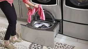 what is a pedestal washer. Fine Pedestal LG Sidekick Pedestal Washer Throughout What Is A Todayu0027s Homeowner