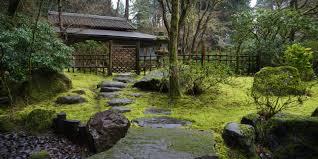 Japanese Garden Structures Tea Garden Portland Japanese Garden