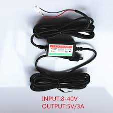 popular gps wires buy cheap gps wires lots from china gps wires Hard Wiring Compliance 10pcs car 8v to 40v mini usb smart exclusive power box 5v 3a hard wire charger for car dvr gps battery discharge prevention Hardwired to Self Destruct
