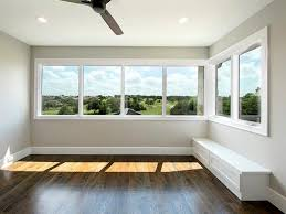 dramatic sliding doors separate. Upon Entering Dramatic Views Of The Golf Course Can Be Seen Through Oversized Sliding Glass Doors. Doors Separate