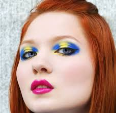 doll makeup barbarella makeup tutorial doe deere azine makeup tutorial simple yet striking look lately i