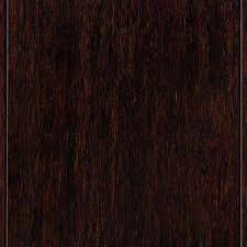 brown bamboo flooring wood flooring the home depot