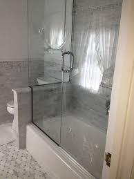bianco carrara classic bathroom
