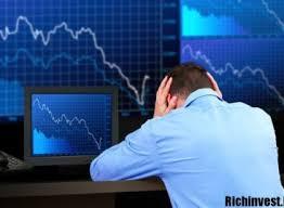 Страх в торговле бинарными опционами