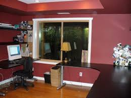 home office paint color schemes. office paint color ideas home for photo of schemes
