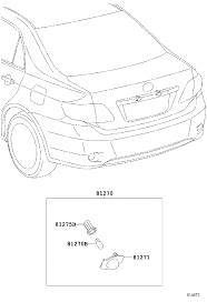 Diagram Of 2001 Toyota Rav4