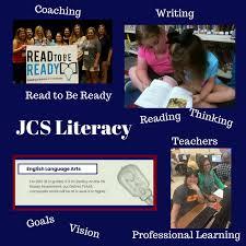 Welcome To Jcs Literacy Literacy Jefferson County Schools